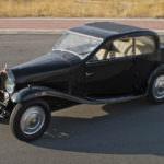 1929 Bugatti T44