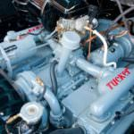 1948 Tucker Torpedo Engine
