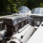 1953 Ferrari 340 MM Competition Spider Engine