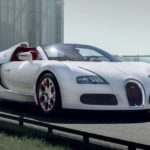 Bugatti Veyron Grand Sport Wei Long Edition