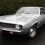 1969 Camero ZL1