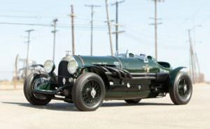 "1924 Bentley 3/8 Liter ""Hawkeye Special"