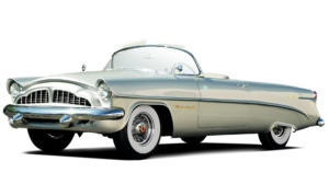 1954 Packard Panther
