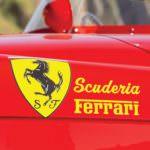 1954 Ferrari 500 Mondial Scuderia-shield