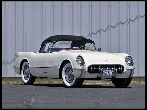 1953-Corvette-Roadster-1
