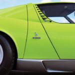 1968-Lamborghini-Miura-P400-Sideview