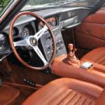 1967-Lamborghini-400-GT-Interior