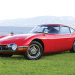 1967 Toyota GT2000