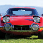 1967-Toyota-GT2000-Front