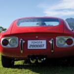 1967-Toyota-GT2000-Rear