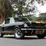 1966 Shelby GT350 Hertz Edition